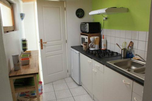 Maison Wimereux - 6 personnes - location vacances  n°37504