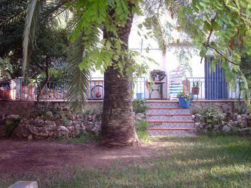 Gite Valencia - 8 personnes - location vacances  n°37505