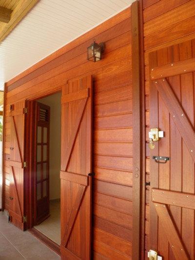 Maison 6 personnes Deshaies - location vacances  n°37517