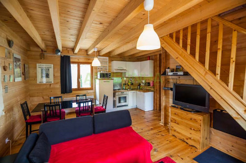 Chalet in Besse - Vacation, holiday rental ad # 37519 Picture #2