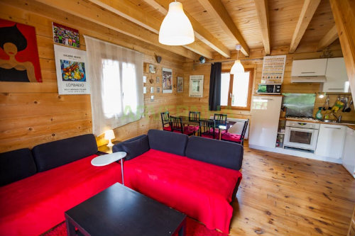 Chalet in Besse - Vacation, holiday rental ad # 37519 Picture #3