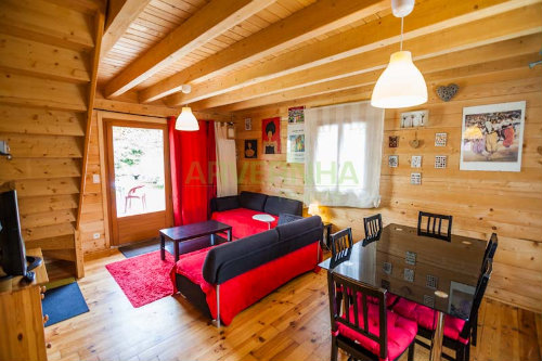 Chalet in Besse - Vacation, holiday rental ad # 37519 Picture #4