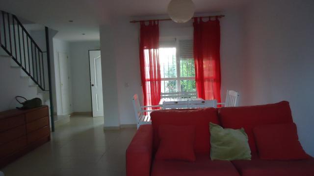 Casa Rota - 6 personas - alquiler n°37522
