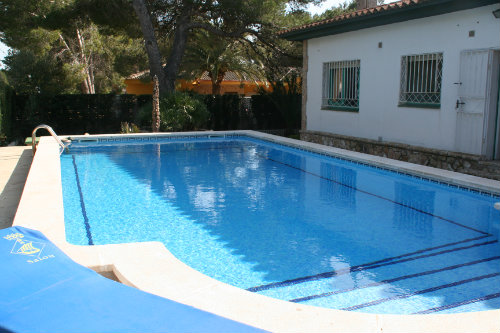 Chalet L'ametlla De Mar - 8 people - holiday home  #37533