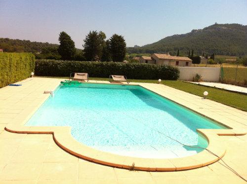 Appartement Roquefort La Bedoule - 4 personen - Vakantiewoning  no 37535