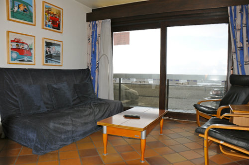 Appartement in saint idesbald - Anzeige N°  37537 Foto N°1
