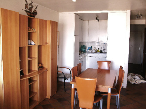 Appartement in saint idesbald - Anzeige N°  37537 Foto N°3