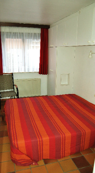 Flat in saint idesbald - Vacation, holiday rental ad # 37537 Picture #7