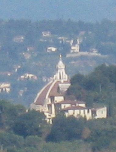 Maison Scandicci Firenze - 6 personnes - location vacances  n°37550