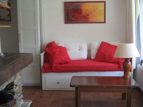 Appartement Montferrier - 4 personnes - location vacances  n°37553