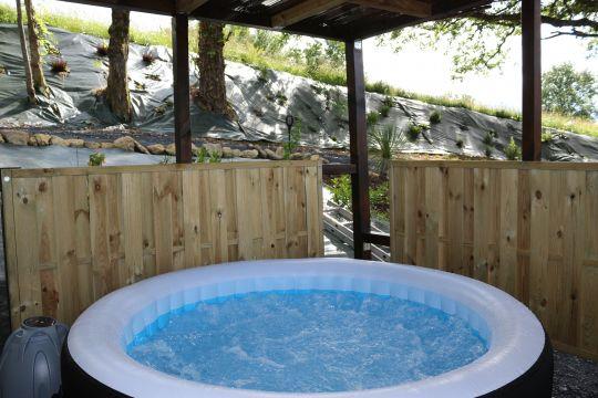 Chambre d'hôtes 2 personnes Conchez De Bearn - location vacances  n°37567