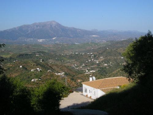 Maison Malaga - 4 personnes - location vacances  n°37571
