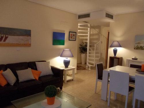Apartamento 6 personas Sant Jordi - alquiler n°37573