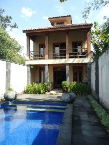 Huis in Yogyakarta voor  6 •   1 slaapkamer   no 37574