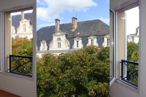 Appartement Cognac - 4 personen - Vakantiewoning  no 37577