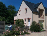 Gite Yvoy Le Marron - 4 people - holiday home  #37580
