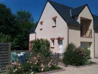 Gite Yvoy Le Marron - 4 people - holiday home  #37580