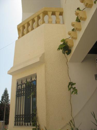 Huis Hammamet - 4 personen - Vakantiewoning  no 37583