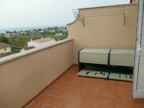 Appartement in Les Cases d'Alcanar - Anzeige N°  37584 Foto N°18
