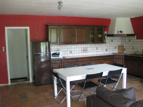 House in Loutehel - Vacation, holiday rental ad # 37589 Picture #2