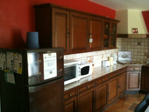 House in Loutehel - Vacation, holiday rental ad # 37589 Picture #3