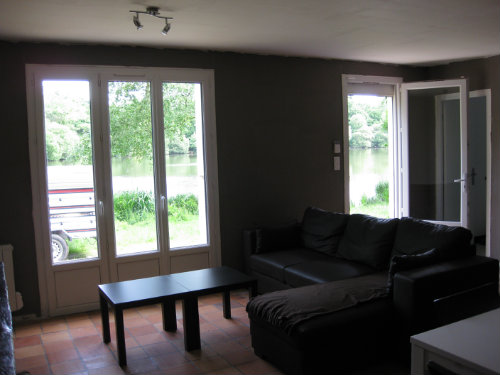 House in Loutehel - Vacation, holiday rental ad # 37589 Picture #4