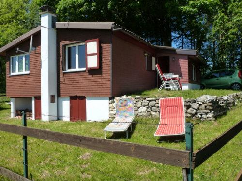 Chalet Lajoux - 5 personnes - location vacances  n°37595