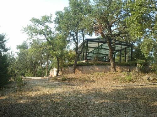 Haus Bagnols En Foret - 8 Personen - Ferienwohnung N°37596