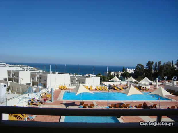 Flat Albufeira - 4 people - holiday home  #37605