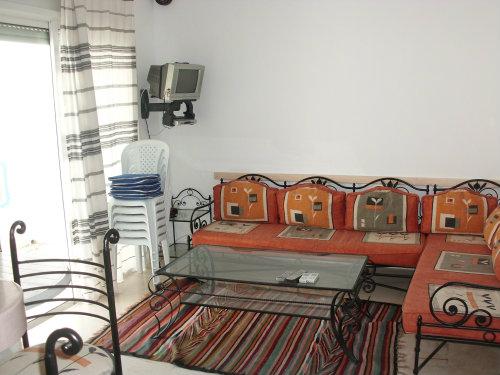 Appartement à Roses pour  6 personnes  n°37606