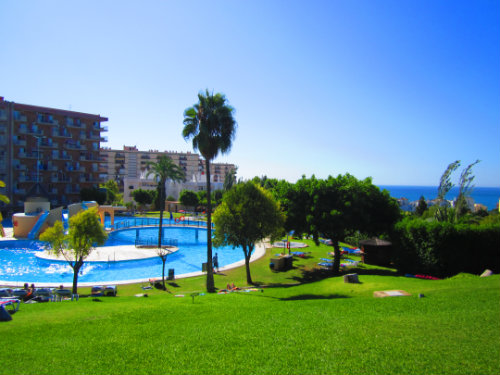 Flat Bénalmadena Costa - 6 people - holiday home  #37616
