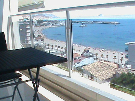Flat Villajoyosa/la Vila Joiosa - 6 people - holiday home  #37629