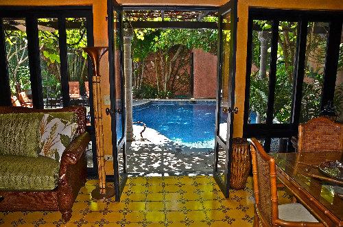 Tamarindo -    3 chambres