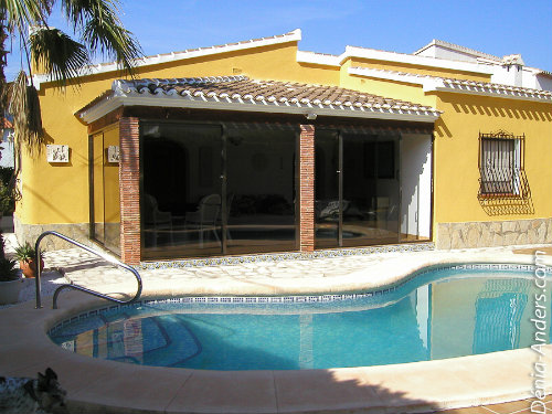 House Dénia - 5 people - holiday home  #37636
