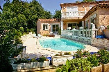 Maison Vidauban - 8 personnes - location vacances  n�37640