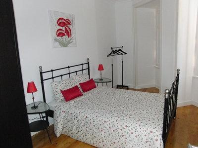 Appartement Lisboa - 6 personnes - location vacances  n°37641