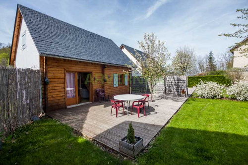 Chalet in Besse et St Anastaise - Anzeige N°  37647 Foto N°1 thumbnail