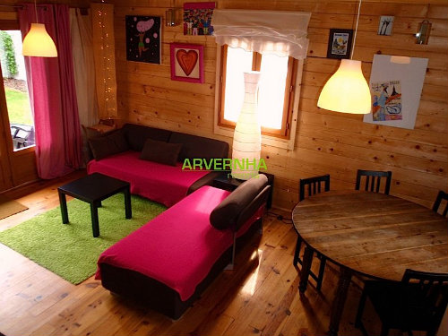 Chalet in Besse et St Anastaise - Anzeige N°  37647 Foto N°5 thumbnail
