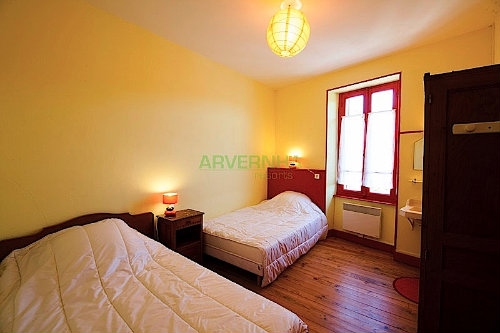 House in St Nectaire - Vacation, holiday rental ad # 37648 Picture #14