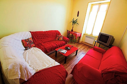 House in St Nectaire - Vacation, holiday rental ad # 37648 Picture #7