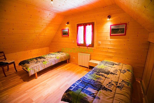 Chalet in Murol - Vacation, holiday rental ad # 37649 Picture #16