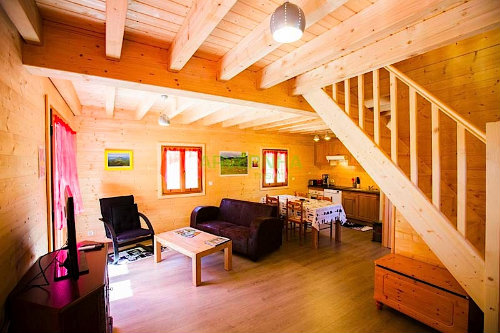 Chalet in Murol - Vacation, holiday rental ad # 37649 Picture #6
