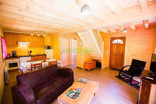 Chalet in Murol - Vacation, holiday rental ad # 37649 Picture #7