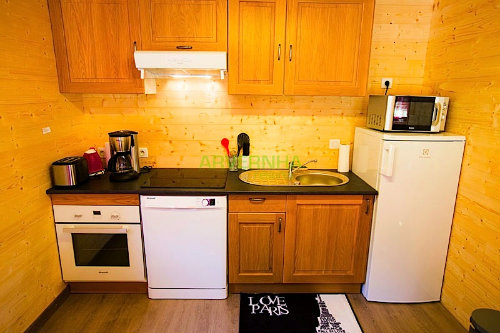 Chalet in Murol - Vacation, holiday rental ad # 37649 Picture #8