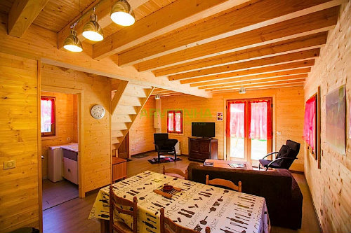 Chalet in Murol - Vacation, holiday rental ad # 37649 Picture #9