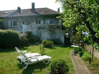 Maison Metz - 5 personnes - location vacances  n°37661