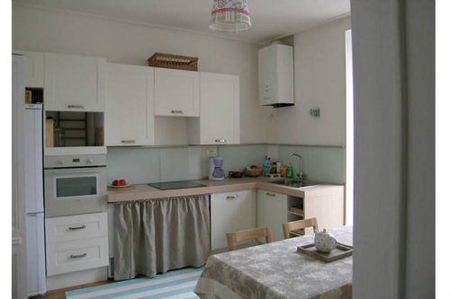 Flat in Saint-malo - Vacation, holiday rental ad # 37666 Picture #1