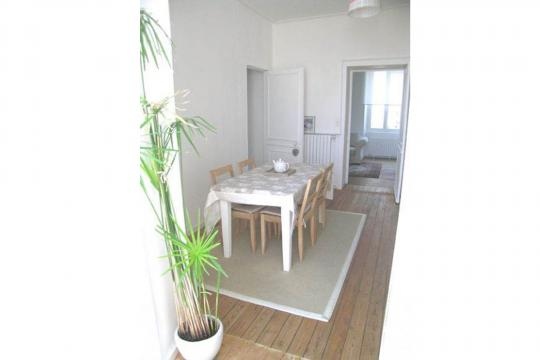 Flat in Saint-malo - Vacation, holiday rental ad # 37666 Picture #3