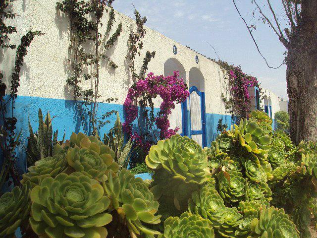Casa de monta�a Mohammedia - 4 personas - alquiler n�37669