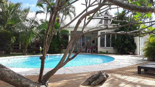 Gite 20 personnes St Joseph - location vacances  n°37670